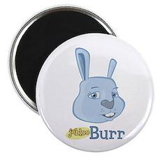 Burr Magnet