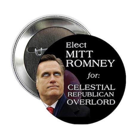 "Magic Mitt's Celestial 2.25"" Button"