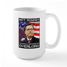 Magic Mitt's Mug