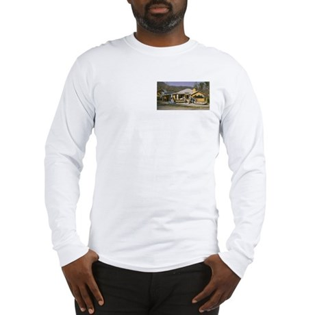 Uncle Johnny's Long Sleeve T-Shirt