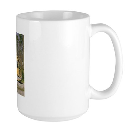 Uncle Johnny's Large Mug