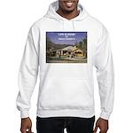Uncle Johnny's Hooded Sweatshirt