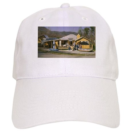 Uncle Johnny's Cap