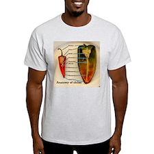 chile anatomy T-Shirt