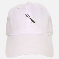 preying mantis Baseball Baseball Cap