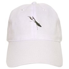 preying mantis Baseball Cap