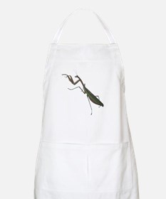 preying mantis BBQ Apron