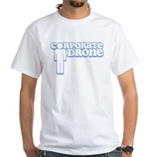 Corporate Drone Guy Shirt