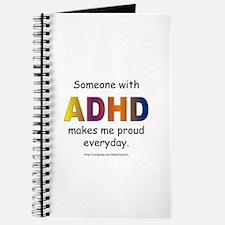 ADHD Pride Journal