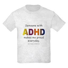 ADHD Pride T-Shirt