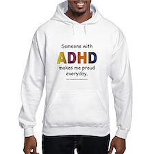 ADHD Pride Hoodie