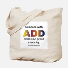 ADD Pride Tote Bag