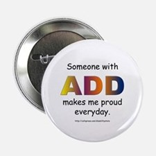 "ADD Pride 2.25"" Button"