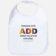 ADD Pride Bib