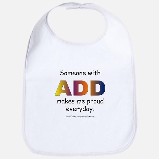 ADD Pride Bib