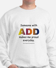 ADD Pride Sweatshirt