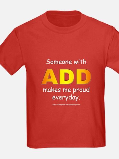 ADD Pride T