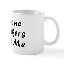 Someone in Yonkers Loves Me N Mug