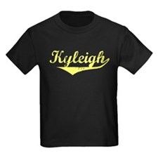 Kyleigh Vintage (Gold) T
