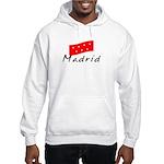 Madrid II Hooded Sweatshirt