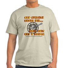 Old Cyclists final copy T-Shirt