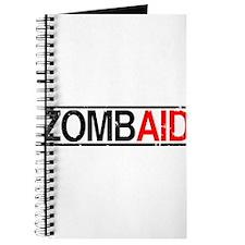 ZombAid Journal