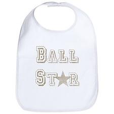 Ball Star Bib
