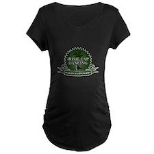 Irish Lap Dancing T-Shirt