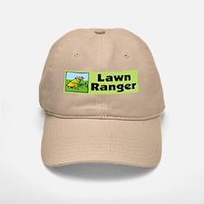 Lawn Ranger Cap