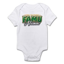 FAMUAlumnibig Body Suit