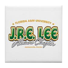 Cute Alumni Tile Coaster