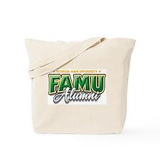 Cute Famu alumni Tote Bag