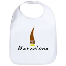 Barcelona II Bib