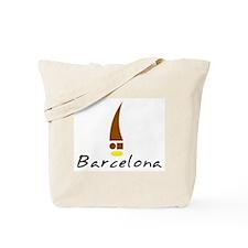 Barcelona II Tote Bag