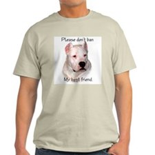AntiBSL1 T-Shirt