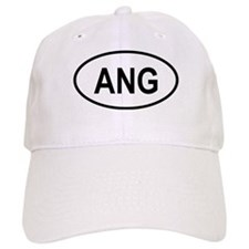 Angola Baseball Cap