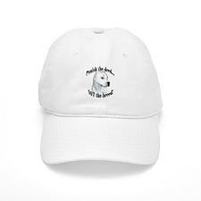 Dogo AntiBSL3 Baseball Cap