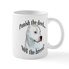 Dogo AntiBSL3 Mug