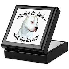 Dogo AntiBSL3 Keepsake Box