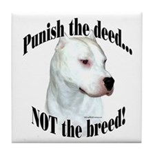 Dogo AntiBSL3 Tile Coaster