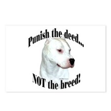 Dogo AntiBSL3 Postcards (Package of 8)