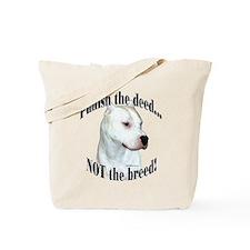 Dogo AntiBSL3 Tote Bag