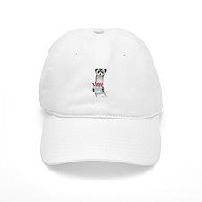 Birthday Ferret Baseball Cap