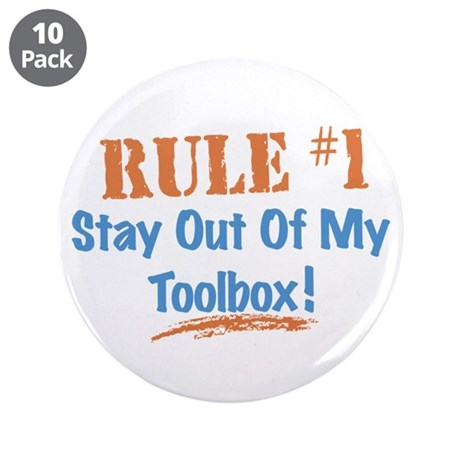 """Toolbox Rules 3.5"""" Button (10 pack)"""