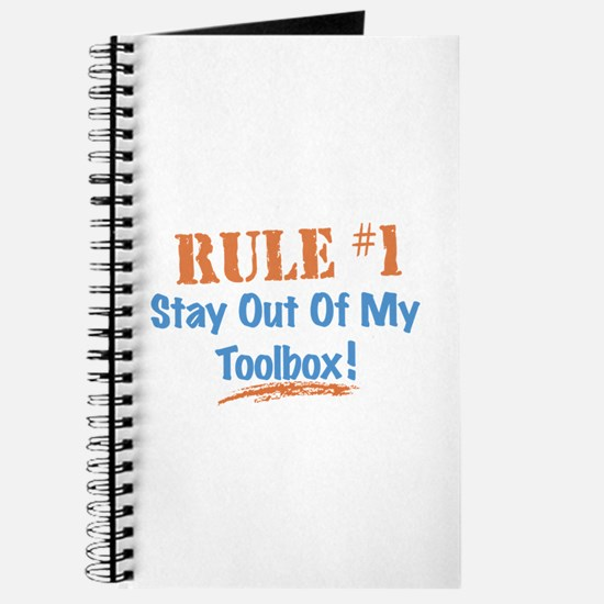 Toolbox Rules Journal
