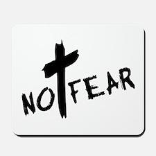 No Fear Mousepad