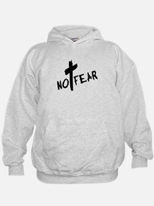 No Fear Hoodie