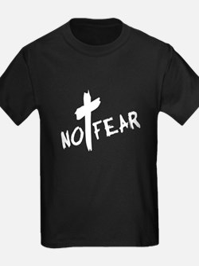 No Fear T