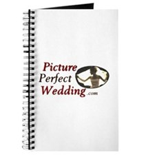 Picture Perfect Wedding LOGO Journal