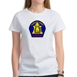 Riverside County Fire Women's T-Shirt